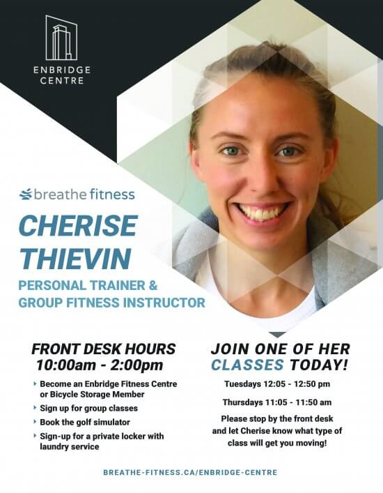 Cherise Thievin